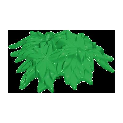 30204650_sparepart/Plante dans pot de fleurs rond