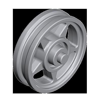 30204830_sparepart/rim:tyre m-cycleii sil