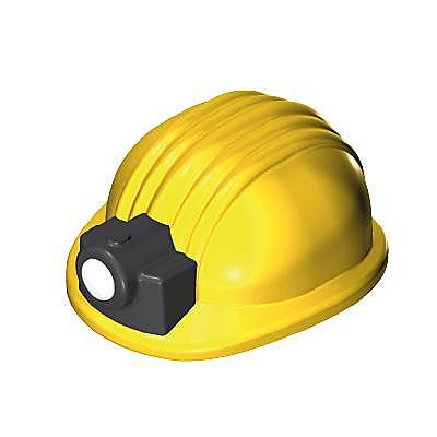 30205523_sparepart/Helm-Bergbau
