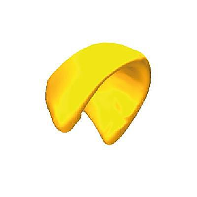 30205582_sparepart/Epaulette jaune pour dragon