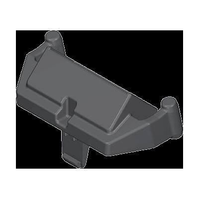 30207222_sparepart/Metalldetektor-Fahrzeug-Lenker
