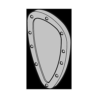 30207960_sparepart/Schild-Normanne II