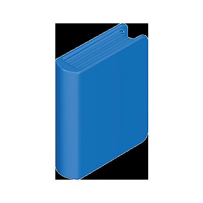 30207972_sparepart/Buch geschlossen