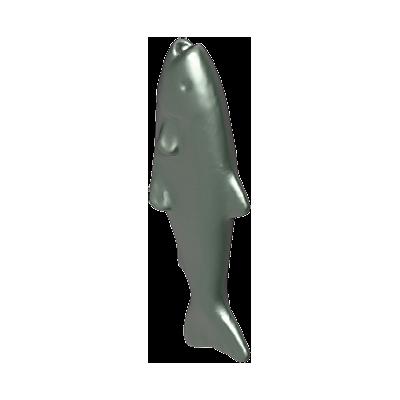 30208002_sparepart/Poisson gris