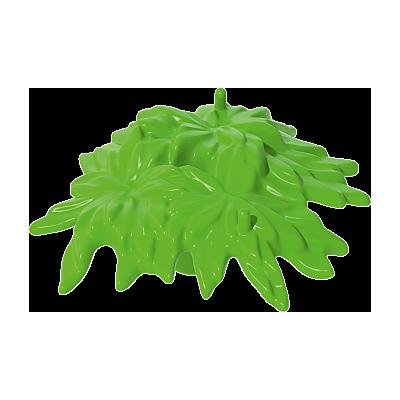30209043_sparepart/Plante dans pot de fleurs rond