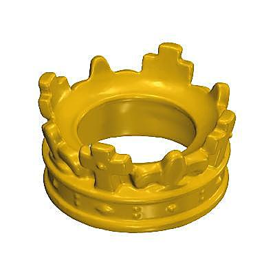 30209470_sparepart/CROWN:KING GOLD