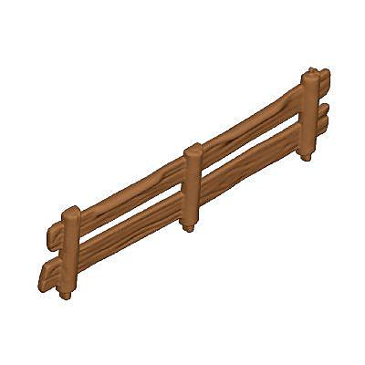 30209682_sparepart/Barrière en bois