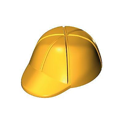 30209792_sparepart/Casquette jaune d'enfant