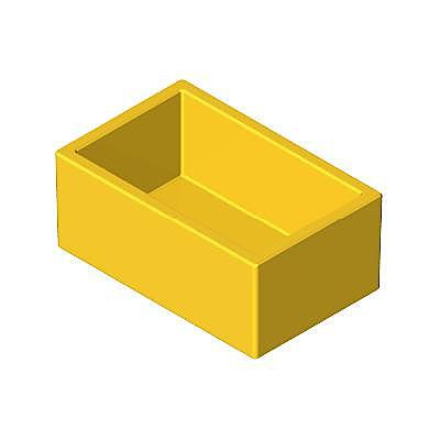 30210153_sparepart/Boite jaune