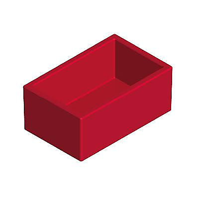 30210163_sparepart/Boite rouge