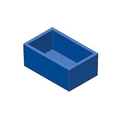 30210203_sparepart/Boîte bleue