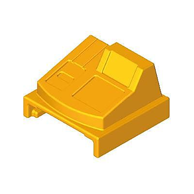 30210212_sparepart/CASH REGISTER CASING