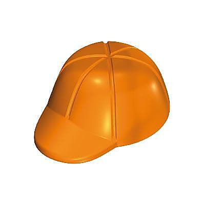 30210262_sparepart/Casquette enfant orange