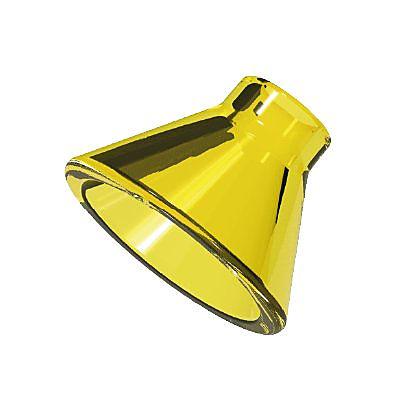30211162_sparepart/Globe de lampe jaune
