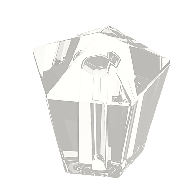 30211923_sparepart/Juwel für Zepter 5-Eck