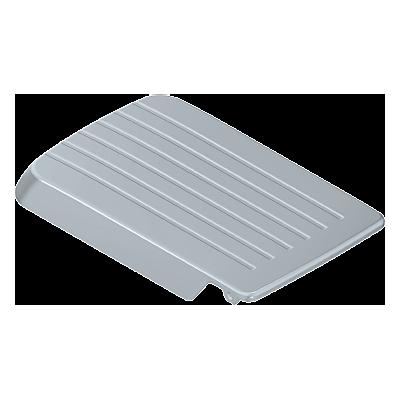 30212052_sparepart/Dessus de toit camping car gris
