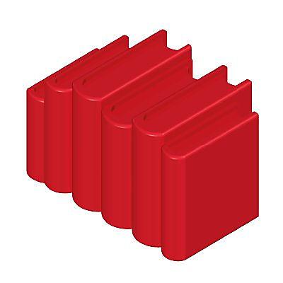 30212060_sparepart/Livres rouges