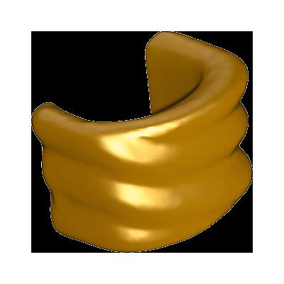 30212200_sparepart/BAND:WRIST SQ. SRT. GOLD