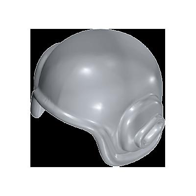 30212390_sparepart/helmet:flying,silver