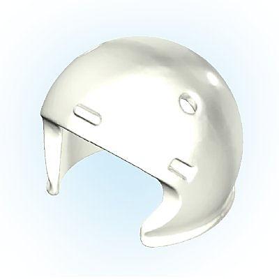 30213130_sparepart/helmet:astronaut white