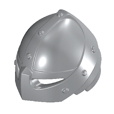 30214023_sparepart/Helm-Rittermaske II