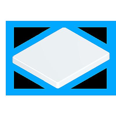 30214712_sparepart/Support du meuble bleu