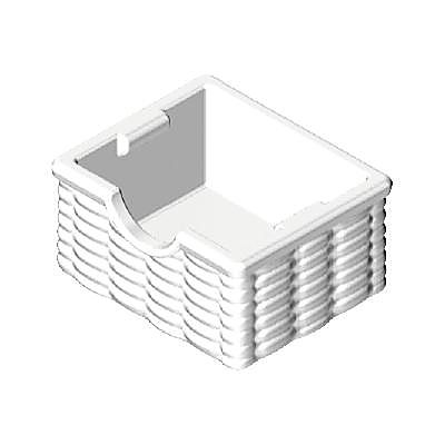 30214742_sparepart/BS-Board 33x28x85-basket