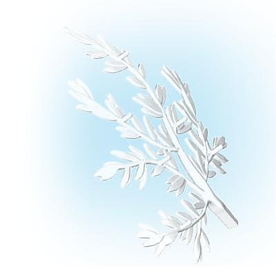30214833_sparepart/branch fairy tree         mold 4274550