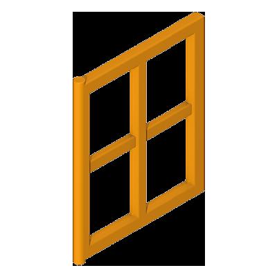 30214932_sparepart/Battant de fenêtre