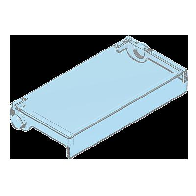 30215412_sparepart/Spyboat-Vitrinendeckel
