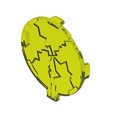 30215772_sparepart/Cercle vert chargement du robot
