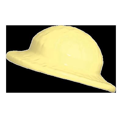 30216840_sparepart/HAT:STRAW CHILD,LT.YEL
