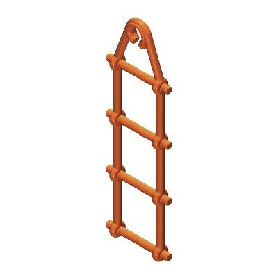 30216953_sparepart/ROPE LADDER -4 RUNGS  POINTED TOP DARK O