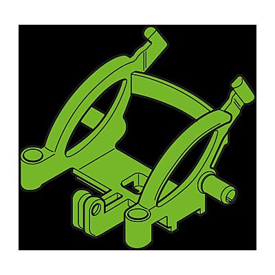 30216990_sparepart/frame:wheelchair,ldgrn