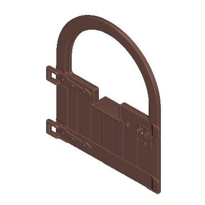 30216993_sparepart/DOOR  ARCHED  WIDE  OPENING IN TOP HALF