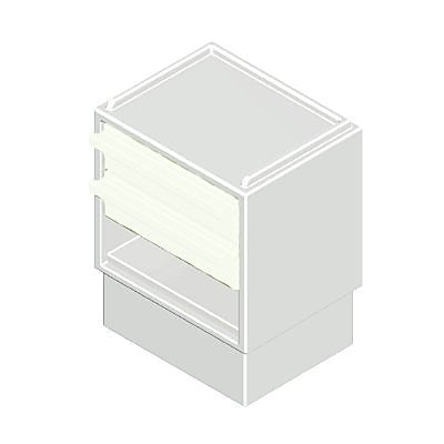 30217270_sparepart/CONSOLE: WHITE