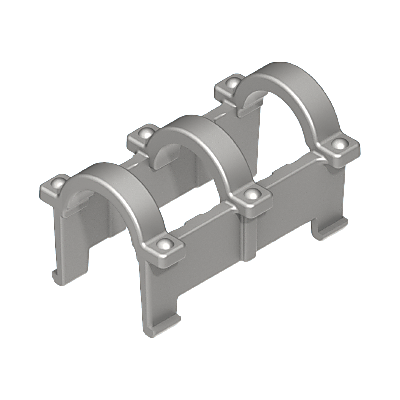 30217852_sparepart/FRAME TO SECURE CANON GREY