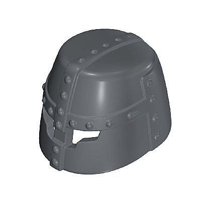 30217962_sparepart/HELMET  EYE SLITS DARK METAL