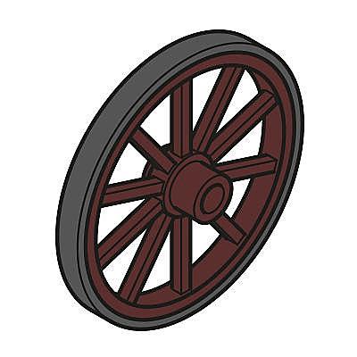 30218132_sparepart/Poignée roue