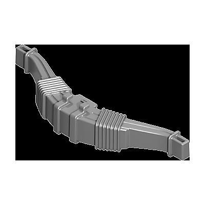 30218152_sparepart/Arc gris haut du canon