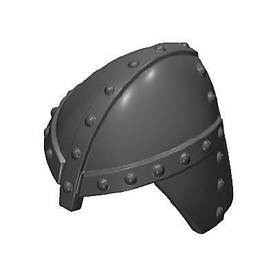 30218402_sparepart/Helm-Nasenschutz-Raubritter