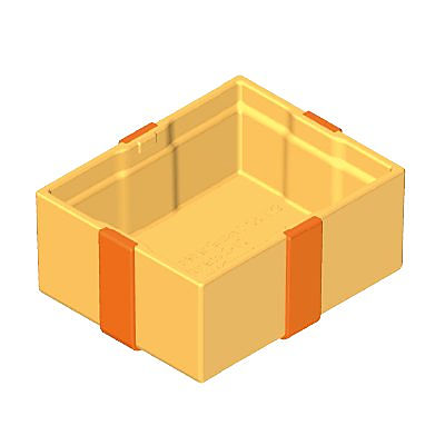 30218563_sparepart/GIFT BOX BOTTOM YELLOW/ORANGE