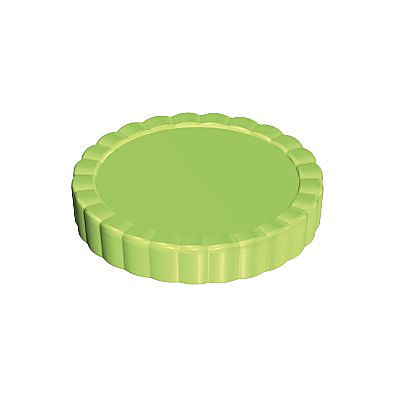 30218583_sparepart/TART OR SMALL CAKE GREEN