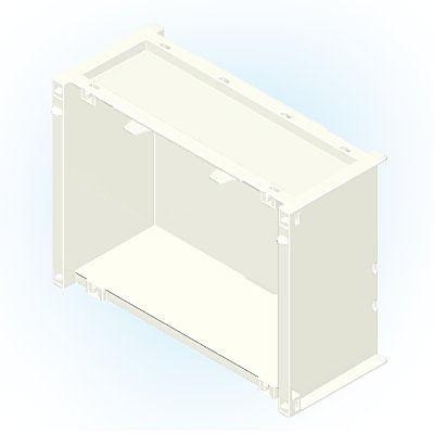 30218733_sparepart/Klappbox-Gehäuse II