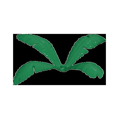 30219230_sparepart/Feuilles de palmier retombantes II