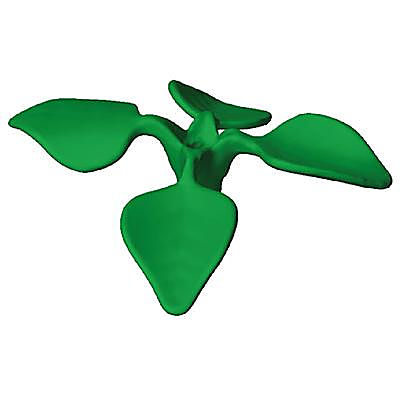 30220300_sparepart/plant 4 leaf