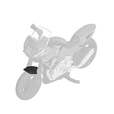 30220303_sparepart/Naked Bike-Vordergabel