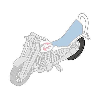 30220413_sparepart/Rad-Chopper Hinten
