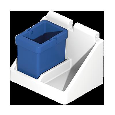 30220760_sparepart/recycling bun holder