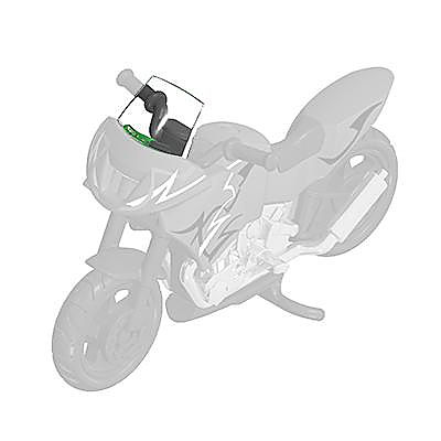 30221942_sparepart/Naked Bike-Scheibe
